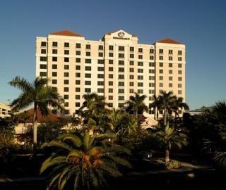 фото Renaissance Fort Lauderdale Cruise Port Hotel 598310789