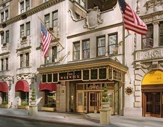 фото Warwick New York 598325939