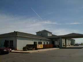 фото Quality Inn & Suites Blanding 598335587