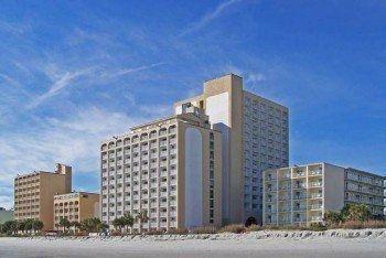 фото Beachcomber Oceanfront Resort & Villas 60000513