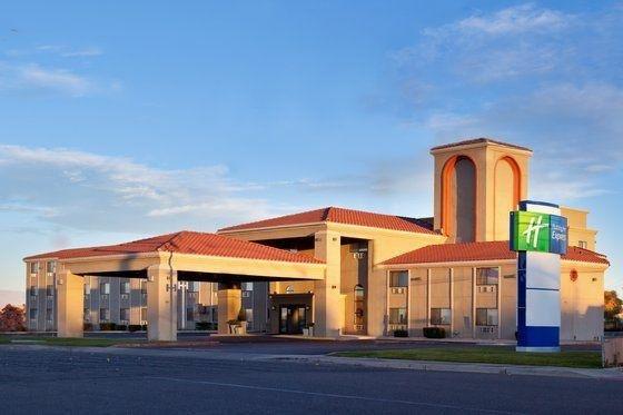 фото Holiday Inn Express Page-Lake Powell 60074698