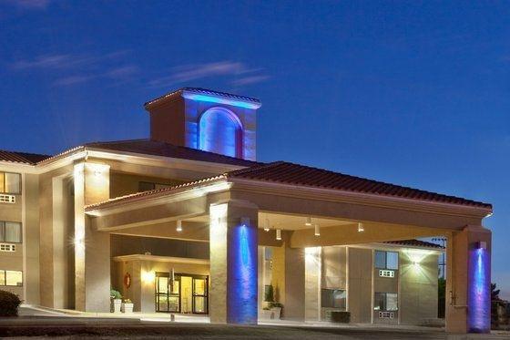 фото Holiday Inn Express Page-Lake Powell 60074701