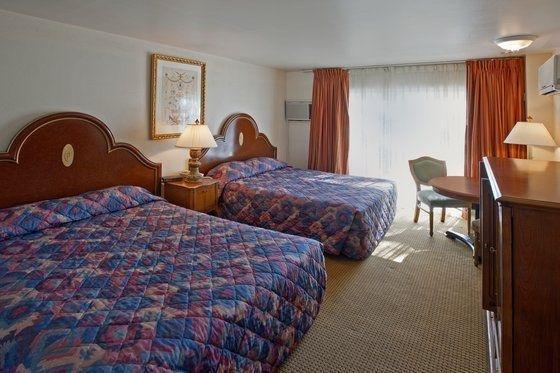 фото Americas Best Value Inn & Suites-American Motor 601233022