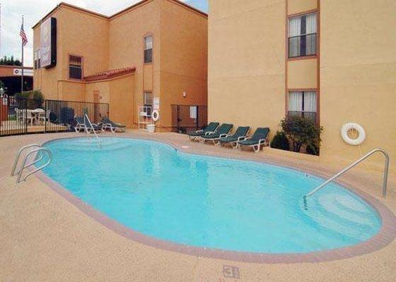фото Quality Inn & Suites Albuquerque 601233138