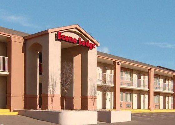 фото Econo Lodge Albuquerque 601233164