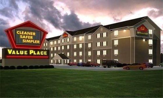 фото Value Place Amarillo 601237518