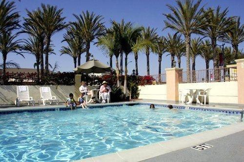 фото Anaheim Islander Inn & Suites 601241203