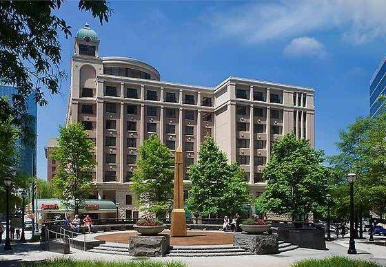 фото DoubleTree by Hilton Hotel Atlanta Downtown 601256651