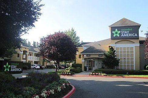фото Extended Stay America - Seattle - Redmond 601297354