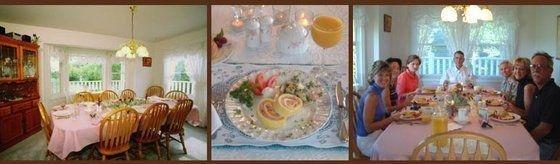 фото Fox Hollow Bed & Breakfast 601324744