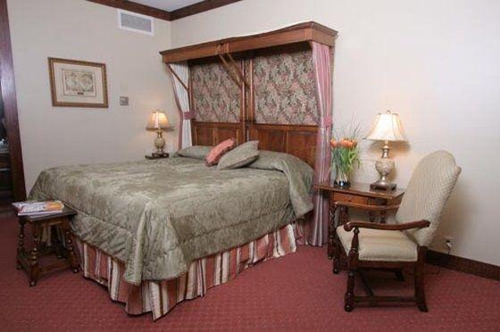 фото Anchorage Inn Charleston 601356986