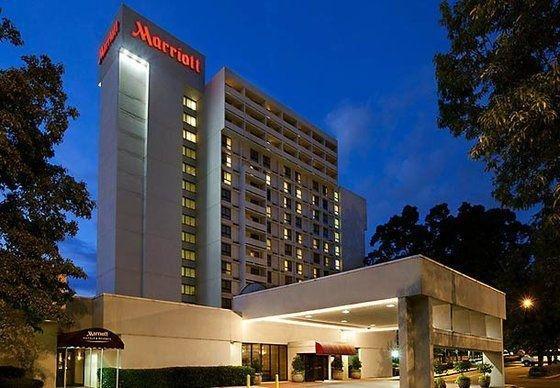 фото Marriott Charlotte Executive Park 601361011