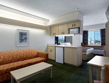 фото Microtel Inn & Suites El Paso West 601410904