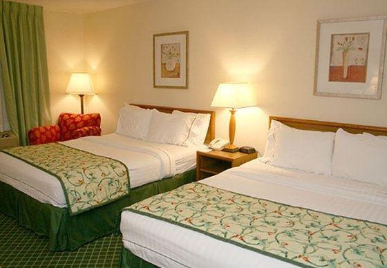 фото Quality Inn & Suites Golden - Denver West - Federal Center 601440472