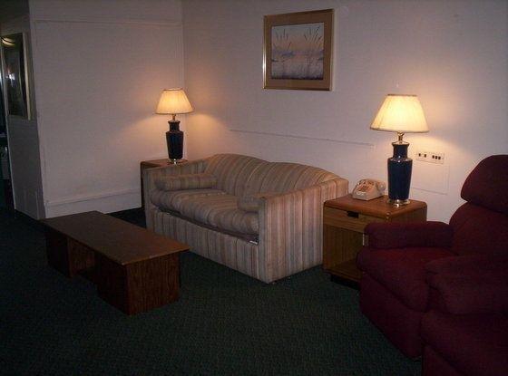 фото Americas Best Inns-Grand Rapids 601443078