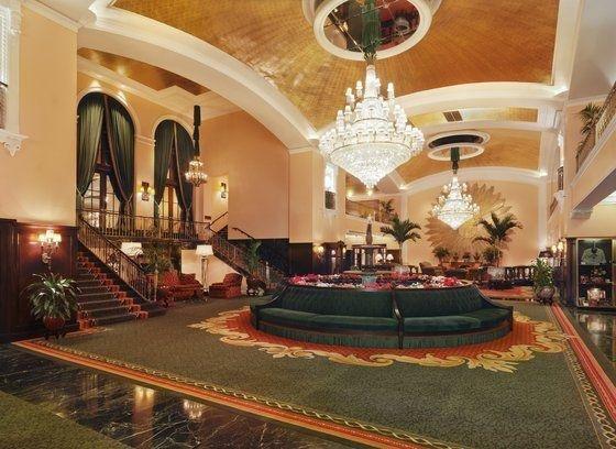 фото Amway Grand Plaza Hotel 601443091