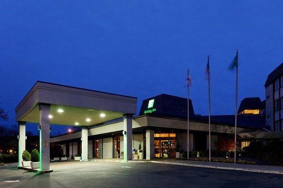 фото Holiday Inn Huntsville Downtown 601481763