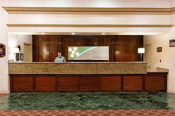 фото Holiday Inn Huntsville Downtown 601481769