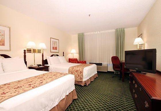 фото Fairfield Inn & Suites Nashville Airport 601626348