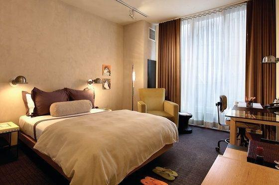 фото Chambers Hotel 601634950