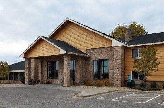 фото Americinn Lodge & Suites of Oakdale/St. Paul 601648245