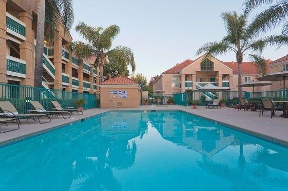 фото Staybridge Suites San Jose 601760599