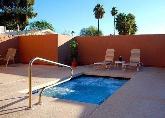 фото Comfort Suites - Scottsdale 601772063