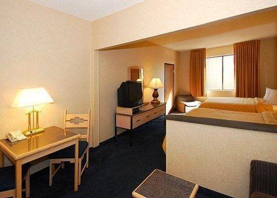 фото Comfort Suites - Scottsdale 601772067