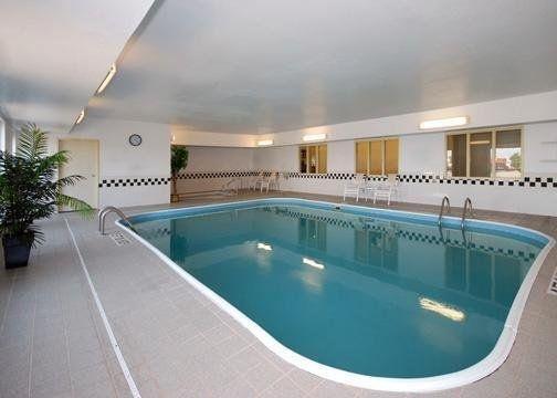 фото Quality Inn & Suites 601802923