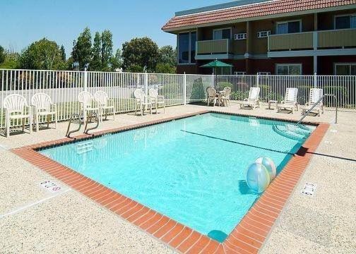 фото Quality Inn Santa Clara Convention Center 601808312
