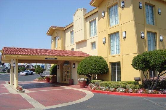 фото Studio 6 Ft Worth - West Medical Center 601860192