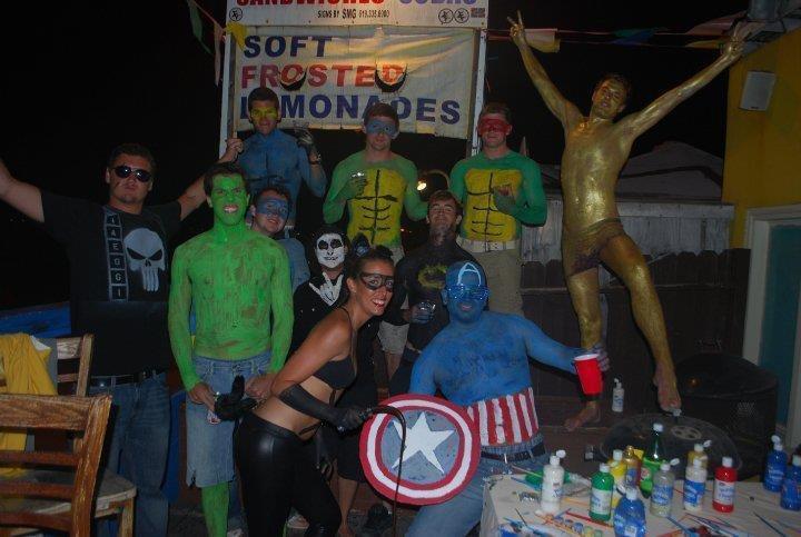 фото Banana Bungalow San Diego 602927930