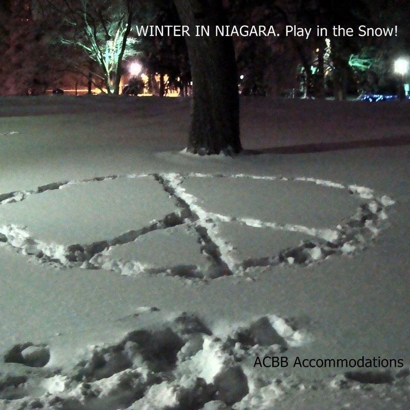 фото ACBB Hostel Niagara 602932042