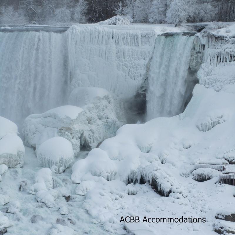 фото ACBB Hostel Niagara 602932045
