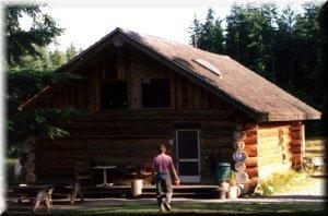 фото Vashon Island AYH Ranch Hostel 602943341