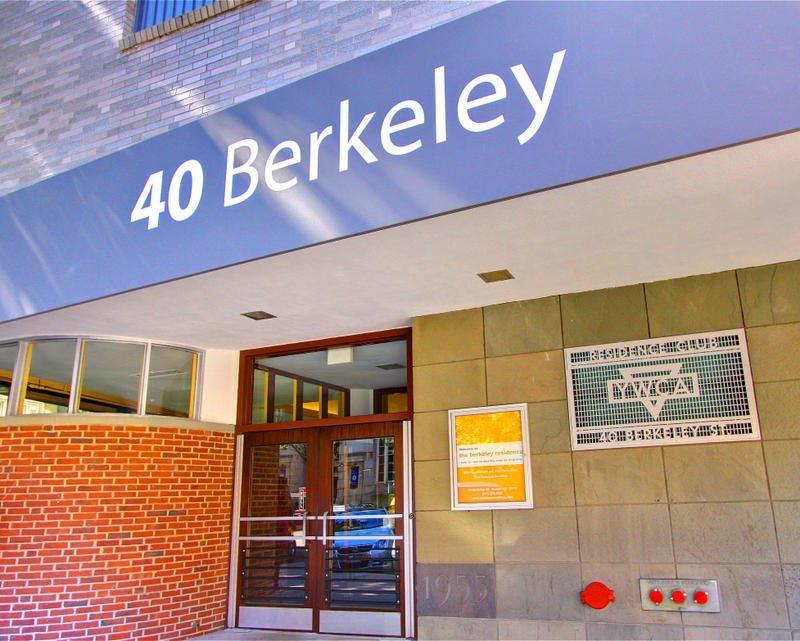 фото Berkeley Residence 602948796
