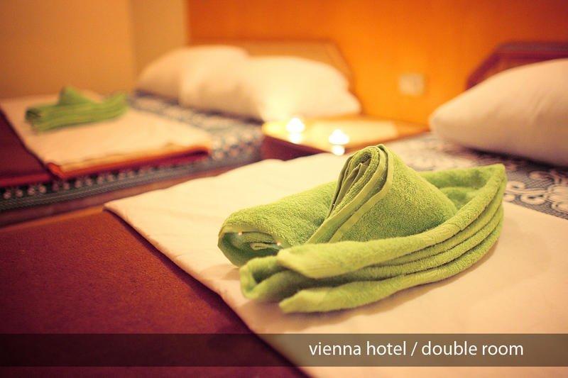 фото Hostel Vienna 602953608