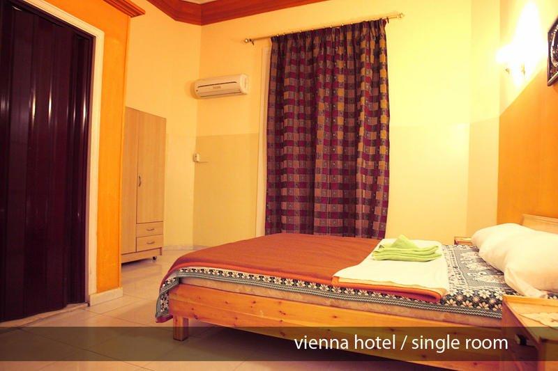 фото Hostel Vienna 602953612