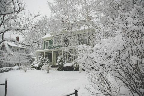 фото Carruth House 602954928
