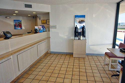 фото Motel 6 Houston Reliant Park 602967735