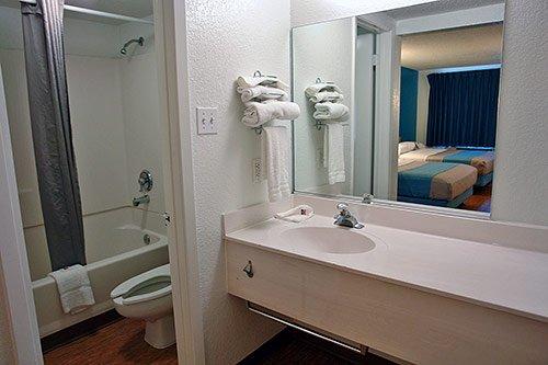 фото Motel 6 Houston Reliant Park 602967738