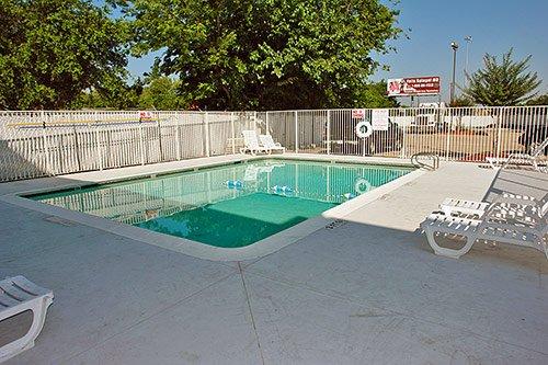 фото Motel 6 Houston Reliant Park 602967739