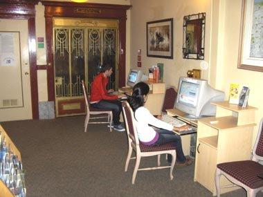 фото Dakota Hotel 602972621