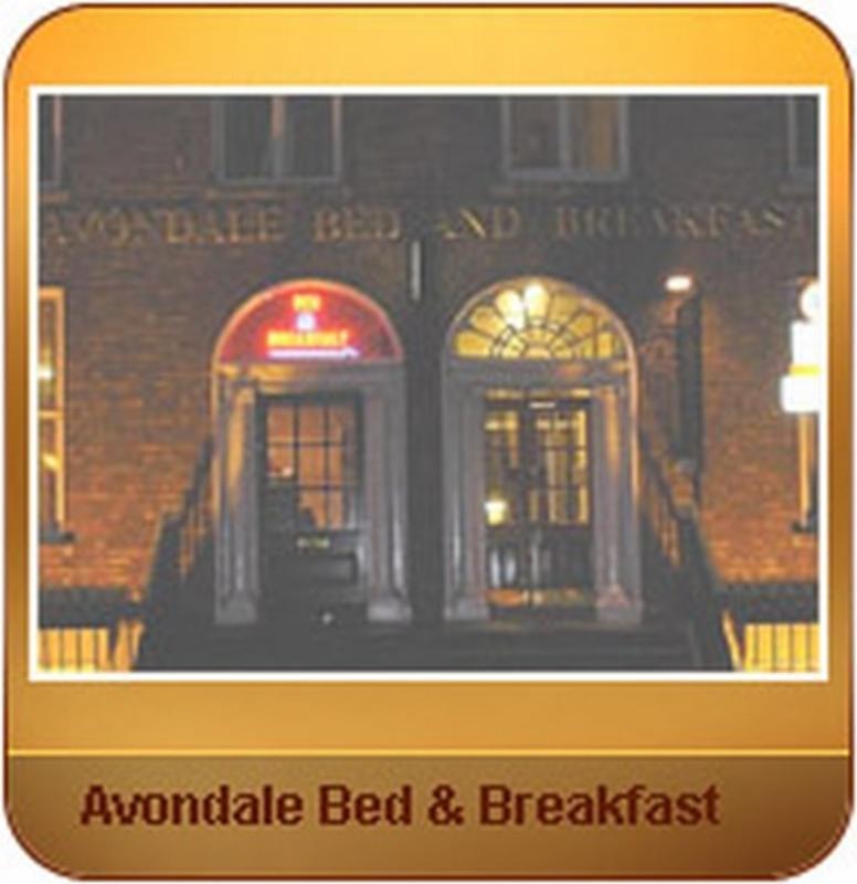 фото Avondale B&B 602974393