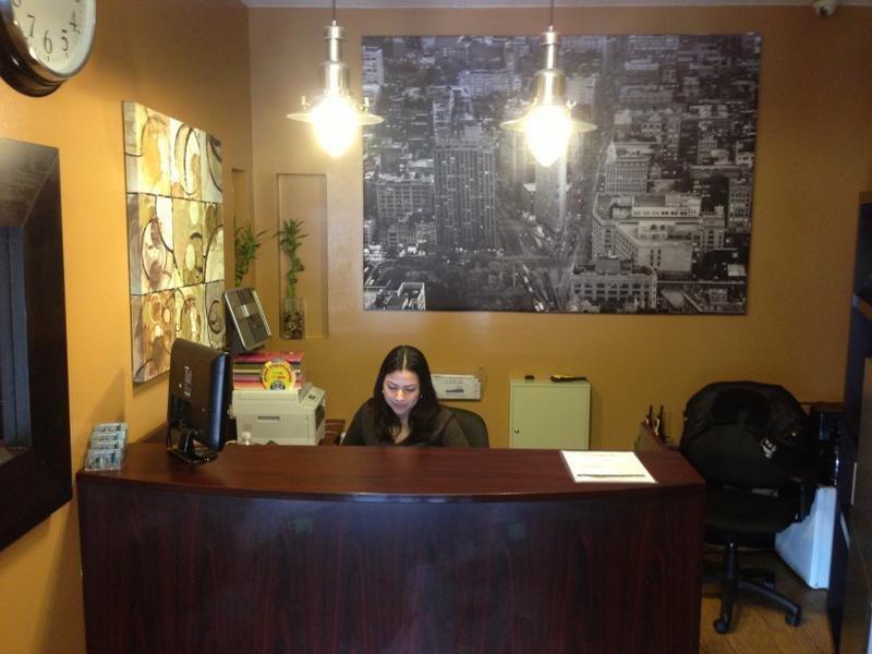 фото Westway Hotel & Hostel LaGuardia Airport 602974566