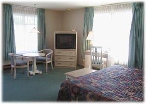 фото La Hacienda Motel 603003751