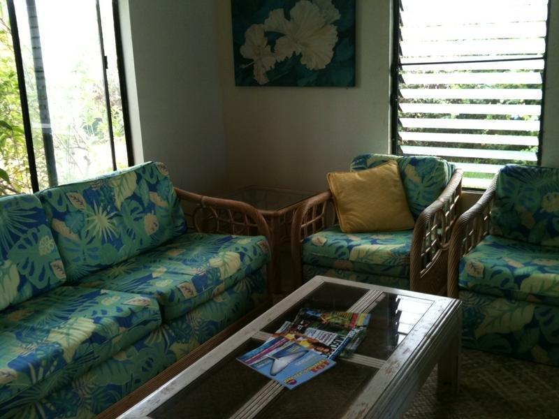 фото Honu`ea International Hostel Kauai 603004326