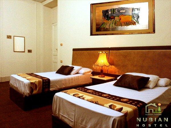 фото Nubian Hostel 603006792
