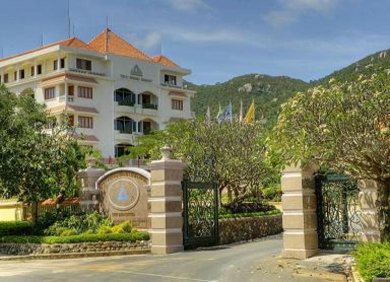 фото Resort Thuy Duong 603012220