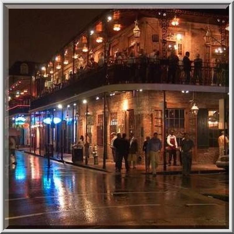 фото Creole Inn 603015674